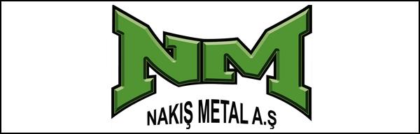 Nakış Metal