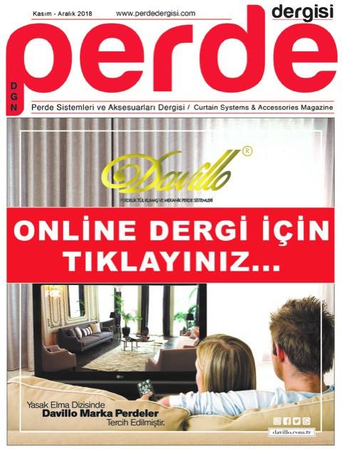 Online Perde Dergisi
