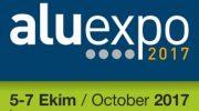 Aluexpo 2017,  Katılımcı ve Ziyaretçiden Yine Tam Not Aldı