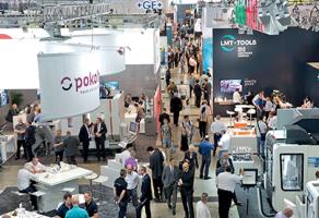 Katılımcılar Moulding Expo'nun başarısını onaylıyor